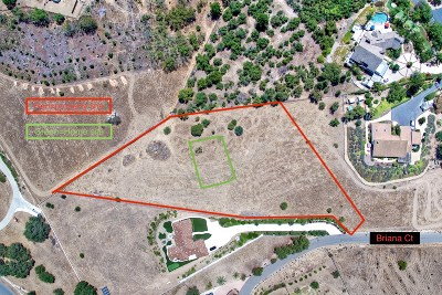 Fallbrook Residential Lots & Land For Sale: Briana Ct #46
