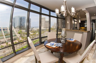 San Diego Attached For Sale: 200 Harbor Drive #1002