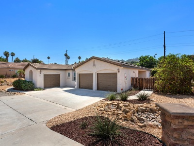 Escondido Single Family Home For Sale: 1968 Coltrane Place