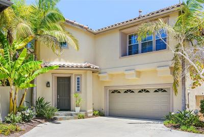 Carlsbad Single Family Home For Sale: 7136 Tanager Dr