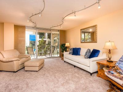San Diego Attached Pending: 3634 7th Ave #3E