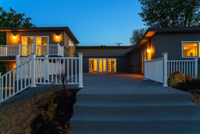 Fallbrook Single Family Home For Sale: 4912 Conejo Rd