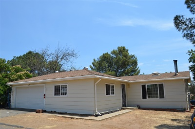 Valley Center Single Family Home For Sale: 15416 Villa Sierra Rd.