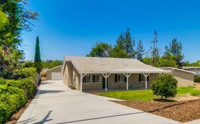 Poway Single Family Home For Sale: 13646 Midland Rd