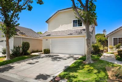 Single Family Home For Sale: 10332 Rancho Carmel Dr