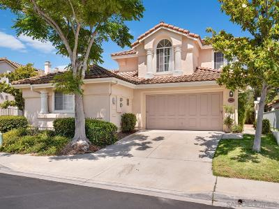 Eastlake Greens Townhouse For Sale: 1064 Torrey Pines Rd
