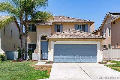Scripps Ranch Single Family Home For Sale: 11892 Stonedale Ct
