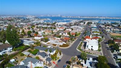 Single Family Home For Sale: 3312 Avenida De Portugal