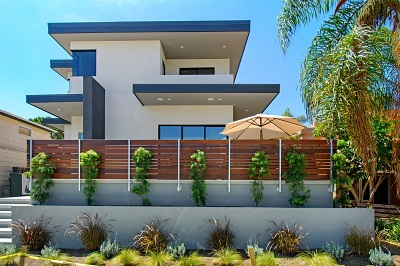 La Jolla Single Family Home For Sale: 7154 Eads Ave