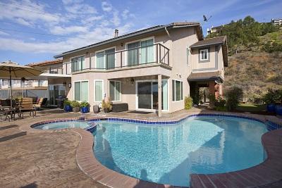 Del Cerro Single Family Home For Sale: 6222 Bernadette Ln