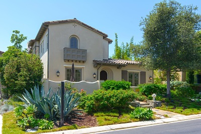 Santaluz Single Family Home For Sale: 14590 Luna Media