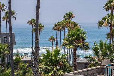 Oceanside Attached For Sale: 999 N Pacific St. #G320