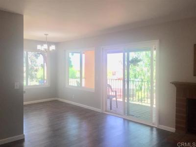 San Marcos Townhouse For Sale: 1018 Grape St