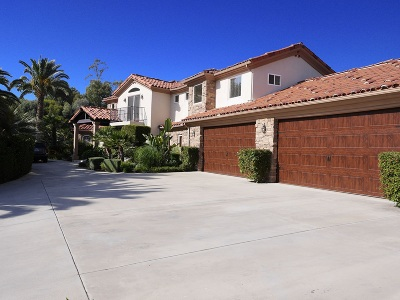 Fallbrook Single Family Home For Sale: 4560 Lake Sycamore Drive