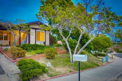 Oceanside Condo For Sale: 1740 Round Tree