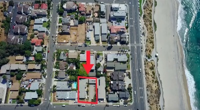 Carlsbad Attached For Sale: 167 Acacia Ave #3