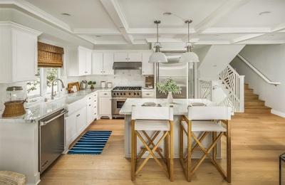 La Jolla Single Family Home For Sale: 8010 La Jolla Shores Dr