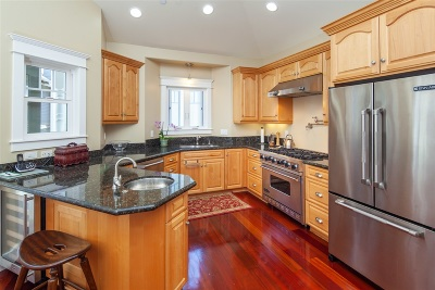 Single Family Home For Sale: 442 D Ave