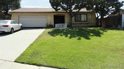 Single Family Home For Sale: 13689 Paseo Del Mar