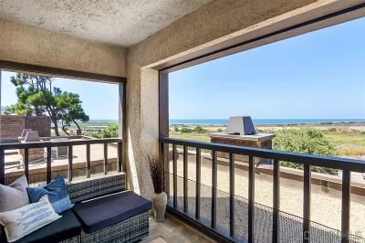Del Mar Attached For Sale: 2109 Caminito Del Barco