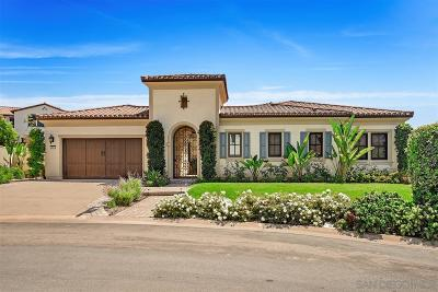 San Diego CA Single Family Home Sold: $1,340,000