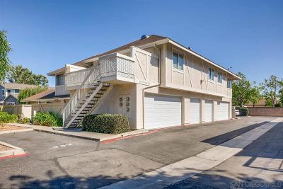 Oceanside Townhouse For Sale: 777 Abalone Point Way
