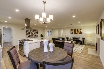 Single Family Home For Sale: 16475 Sarape