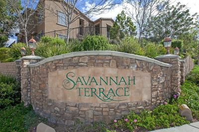 Attached Sold: 10964 Serafina Ln. #59