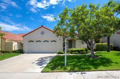 Single Family Home For Sale: 15150 Avenida Rorras
