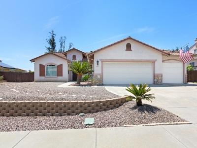 Single Family Home For Sale: 839 La Rue Avenue