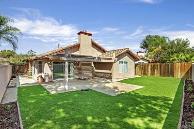Single Family Home For Sale: 1500 Sedona Gln