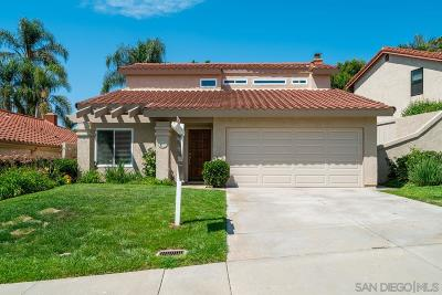 Carlsbad Single Family Home For Sale: 922 Marguerite Ln