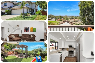 San Diego Condo For Sale: 13572 Ridley Rd.