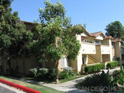 San Marcos Attached For Sale: 229 Woodland Pkwy #267
