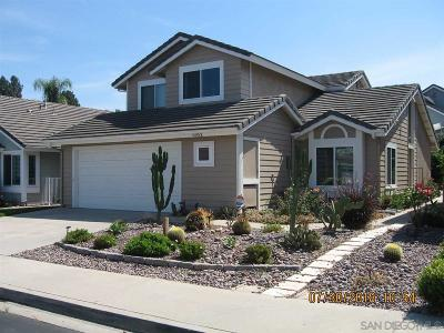Carlsbad Single Family Home For Sale: 6952 Whitecap Dr.