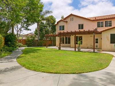 La Costa Valley Single Family Home Pending: 8008 Paseo Aliso
