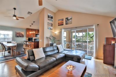 Pacific Beach, Pacific Beach Sail Bay, Pacific Beach, North Pacific Beach, Pacific Beach/Crown Point Attached For Sale: 1652 Reed #3
