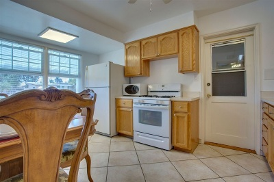 San Diego Single Family Home For Sale: 3439 Sparling
