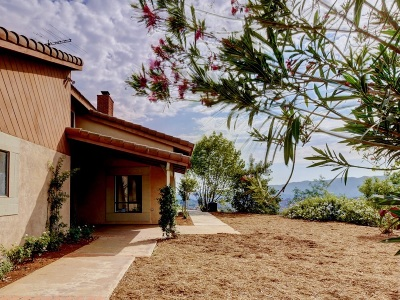 Single Family Home For Sale: 40436 Little Ross Road