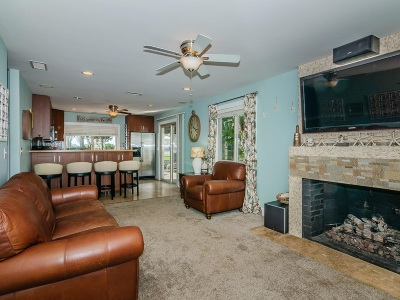 Carlsbad Attached For Sale: 804 Caminito Del Mar