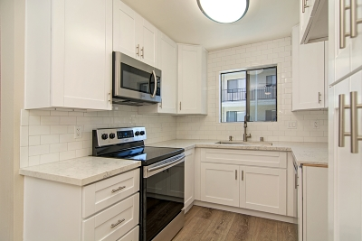 San Diego Attached For Sale: 3535 Monroe #21