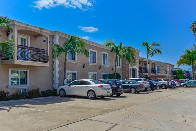 San Diego Attached For Sale: 4655 Ohio St #22