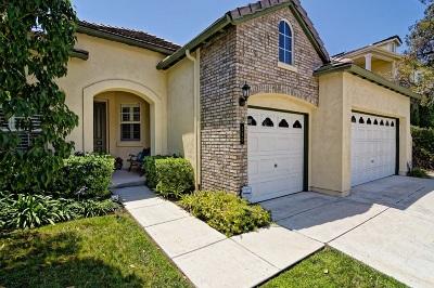 Single Family Home For Sale: 590 Los Altos Dr
