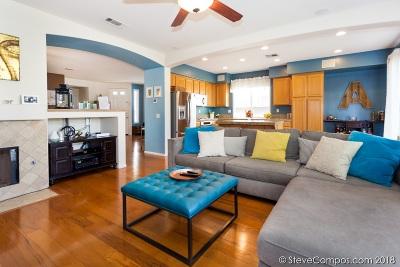 Oceanside Single Family Home For Sale: 1507 Enchante