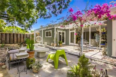 El Cerrito, El Cerrito/West College Single Family Home For Sale: 4643 Alice