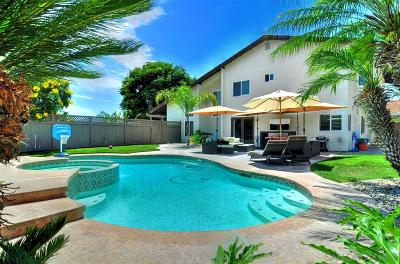 Carlsbad Single Family Home For Sale: 4782 Gateshead