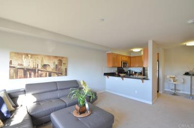 San Diego Attached Pending: 4077 3rd Ave #306