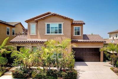 Single Family Home For Sale: 7063 Sitio Caliente