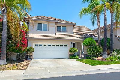 Rancho Bernardo Single Family Home For Sale: 18950 Caminito Cantilena #28