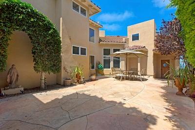 La Jolla Village Single Family Home For Sale: 1526 Bluebird